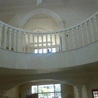 Makrana Marble Pillar