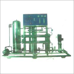 500 LPH RO Plant