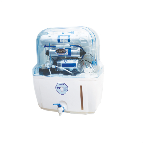 Wall Mounted Water Purifier