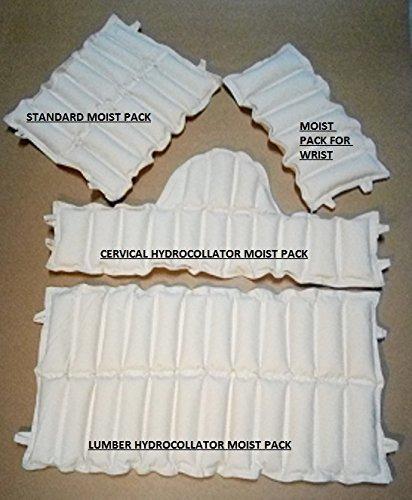 Hydrocollator Moist Hot pack