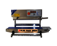 Continuous Vertical Band Sealer Machine