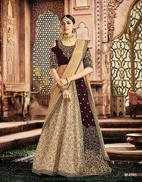 Beautiful modern lehenga