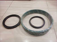 Extrudeded Rubber Seal