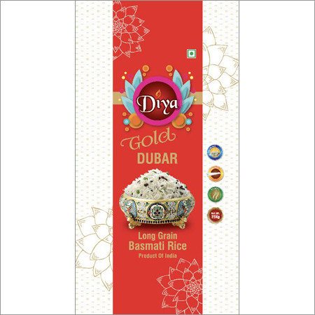 Dubar Long Grain Basmati Rice