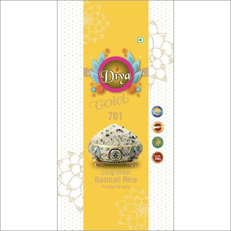 701 Long Grain Basmati Rice