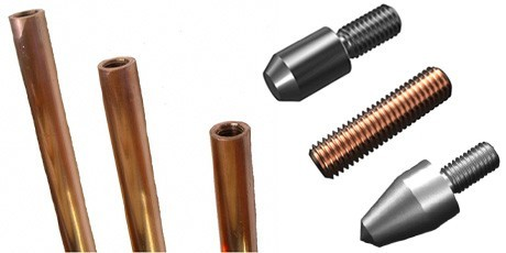 EARTHING ROD ACCESSORIES