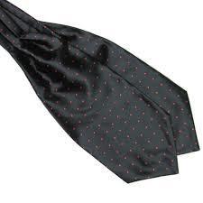 Silk Cravat Tie