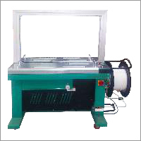 Fully Automatic Strapping Machine (Standard Model)
