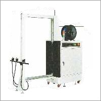 Fully Automatic Strapping Machine (Big Arch Model)