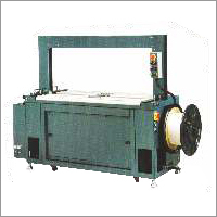 In-line Automatic Strapping Machine