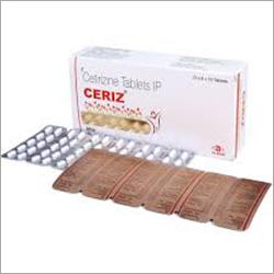 Ceriz Tabs