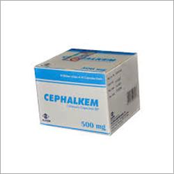 Cephalkem 250 Caps