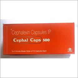 Cephal caps 500