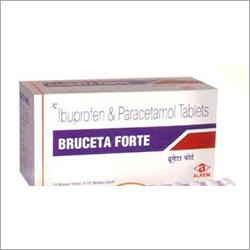 Bruceta Forte Tabs
