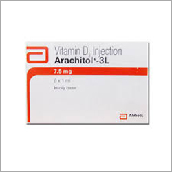 ARACHITOL INJ 3L