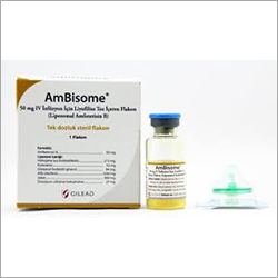 AMBISOME 50MG
