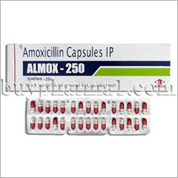 Almox 250 mg DT