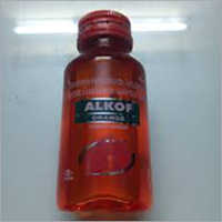 Alkof Natural Cough Syrup