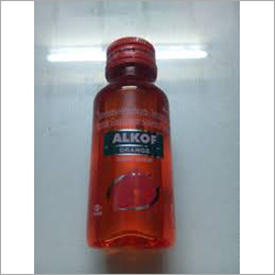 Alkof DX Cough Syrup