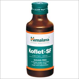 Alkem's Koflinctus Cough Syrup