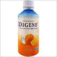 DIGENE GEL ORANGE