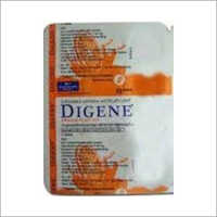 DIGENE TAB ORANGE