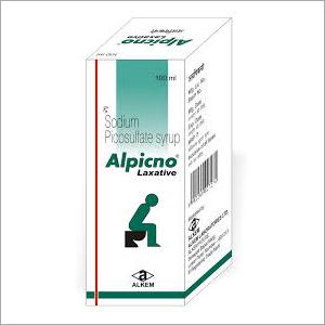 Alpicno Syrup