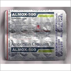 Almox 500 Caps