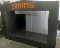 Metal Detector for Paper Pulp