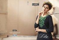 Rayon designer kurti buy online