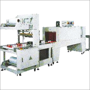 Notebook Shrink Wrapping Machine