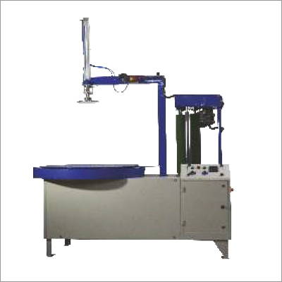 Carton - Box Wrapping Machine
