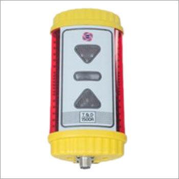Agricultural Control Laser Receiver