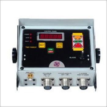 Agriculture Machine Digital Control Panel