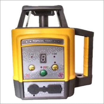Self Leveling Rotary Laser