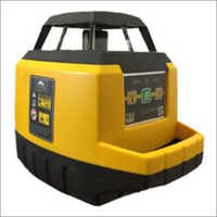 Self Leveling Rotary Laser Level Meter