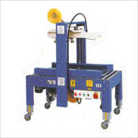 Auto Carton Sealer - Side Drive