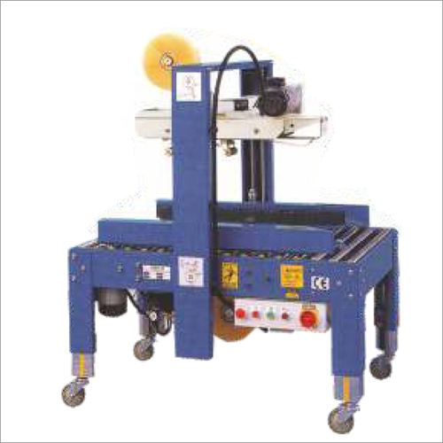 Carton Taping Machine