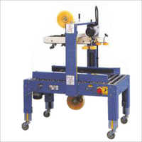 Carton Sealer - Top & Side Drive