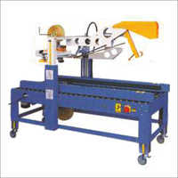 Carton Flap Folding Sealer