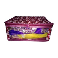 Wedding Saree Cover Bag