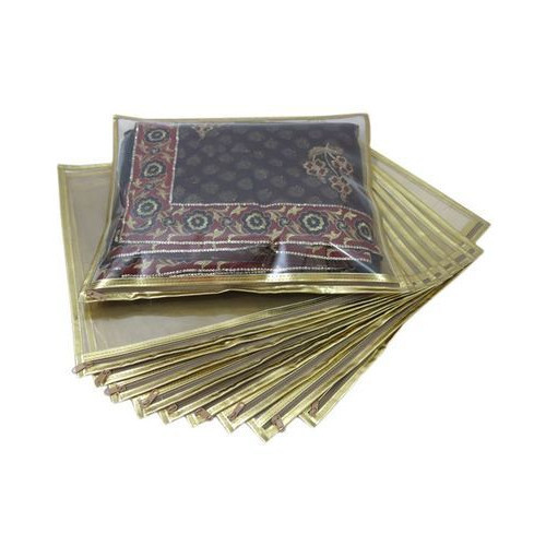 Trendy Saree Packing Cover Bag