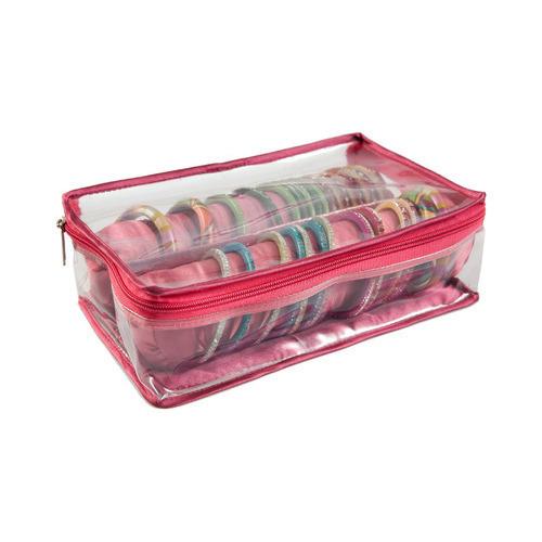 Zipped Bangle Box