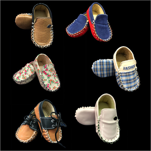 Baby Unisex Baby Loafers