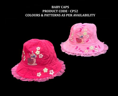 Baby Caps