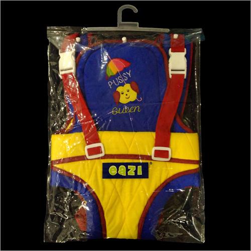 Baby Velvet Kangaroo Bag