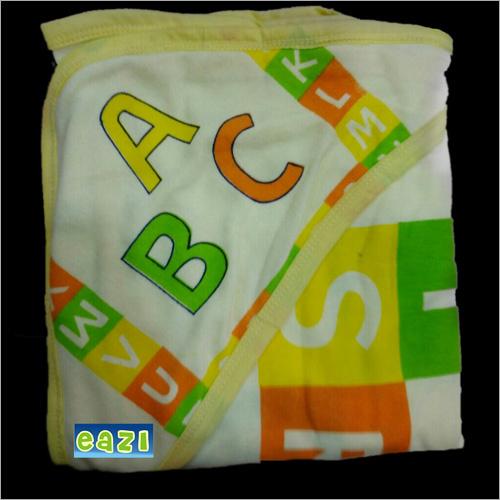 Interlock Baby Towel