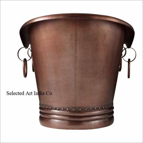 Copper Vintage Bath Tubs