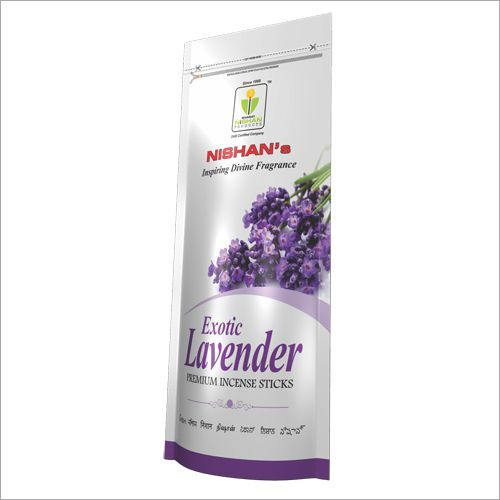 Lavender Incense Sticks
