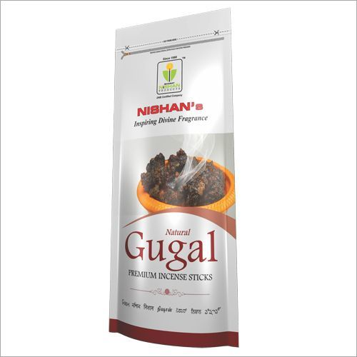 Gugal Incense Sticks